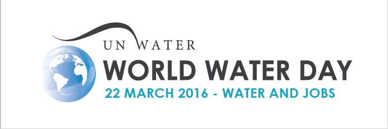 World Water Day 2016 03 22 water and jobs