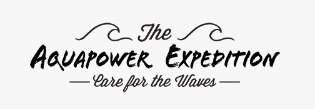the aquapower expedition Logo